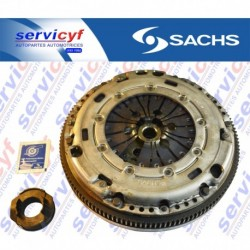 EMBRAGUE VW Bora 2.5L L5 197HP DOHC 2006-2010