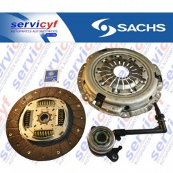 EMBRAGUE RENAULT Duster 2.0L L4 133HP DOHC 2013-2019