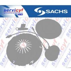 EMBRAGUE RENAULT Sandero 1.6L L4 SOHC DOHC 2010-