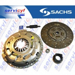 EMBRAGUE FORD F-350 XL, XLT 6.2L Super Duty V8 SOHC Triton 2010-2016